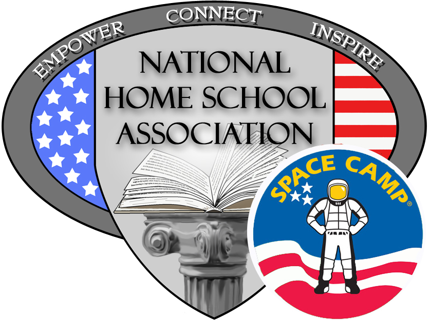 Homeschool Space Camp Adventure
