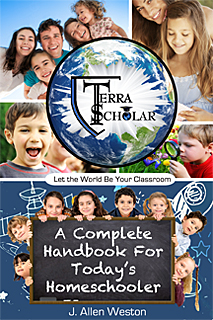 Terra Scholar Homeschool Book